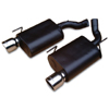 Flowmaster 17410 Exhaust System : Ford Mustang GT 05-07