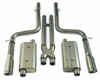 Bassani Race Exhaust System : Ford Mustang 4.6L 05-07